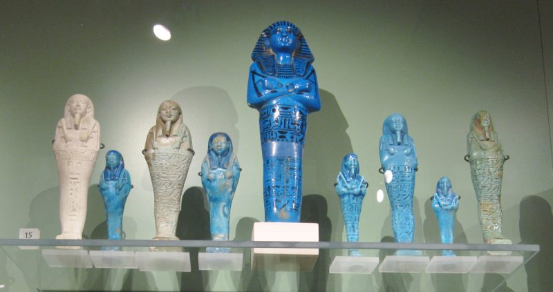 Ashmolean Museum OxfordInfluences