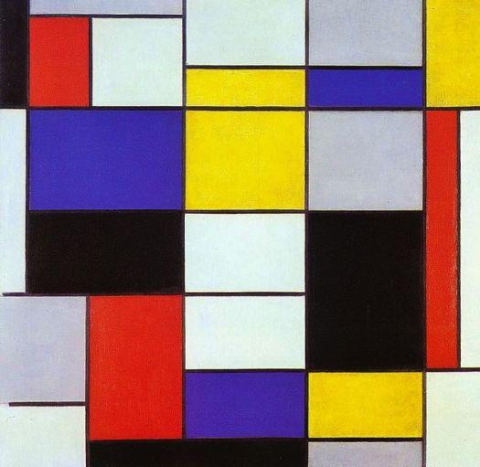 Piet Mondrian - Tutt'Art@