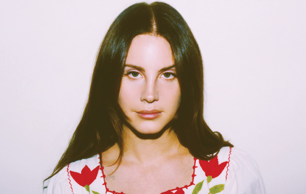 Lana Del Rey: My art and her art